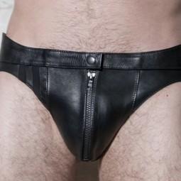Hunk Jock- Black