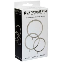 ElectraStim Solid Metal...