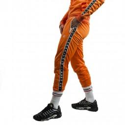 X Class Track Pant -Orange