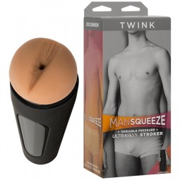 Man Squeeze - Twink