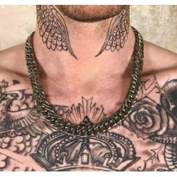 Thick Chain 55cm -...