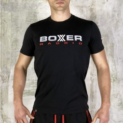 Casual T - Boxer Madrid