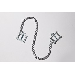 Tit clamps - 7678