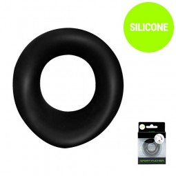 Silicone Wedge - Black