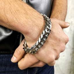 Hooligan bracelet (XB16561)