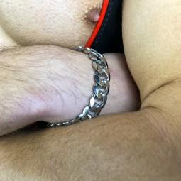 Lascar bracelet (XB41261)