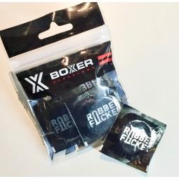 10 Condoms normal size
