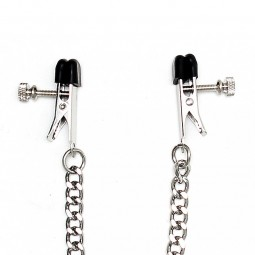 Tit Clamps - 7702