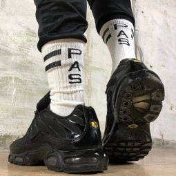 Skater Socks: PASIVO