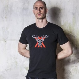 T-shirt X-Stag