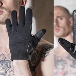 Neoprene Aramid Gloves