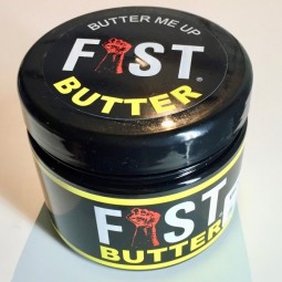 Fist Butter 500ml