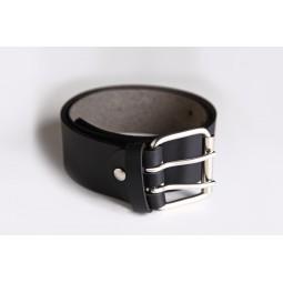 5cm Classic leather belt