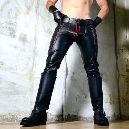 Biker Saddle Pant -...