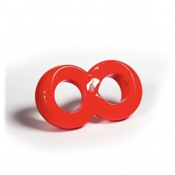 Zizi Cosmic Ring - Red ZZ02