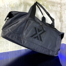 Travel Bag- Nylon/Charol