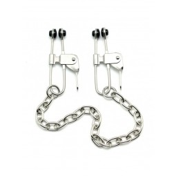 Tit clamps - 8036