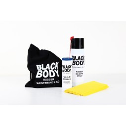 Black Body Maintenance Kit