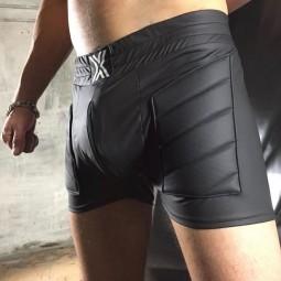 NEO-Latex FUTUR SEXIER Short