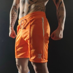 X Class Alpha Short - orange