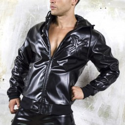 Sexy Fucker Jacket - All Black