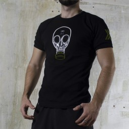 Casual T - Gasmask