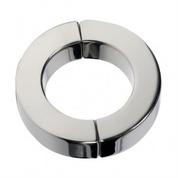 Magnetic Hinged Cock Ring...