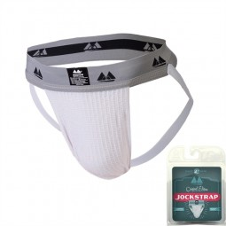 "MM Jock - 2"" - White"