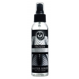MS Frozen Deep Throat Spray...