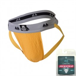 "MM Jock - 2"" - Yellow"