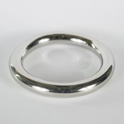 Cockring Steel round 10mm