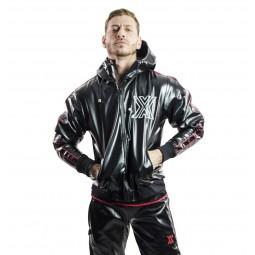Sexy Fucker Jacket - Black/Red