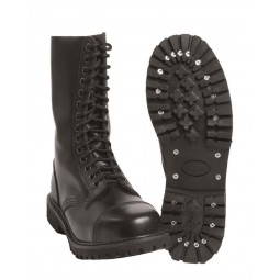 Military Boots - 14 Holes