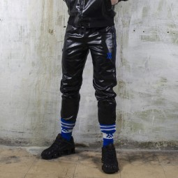 Sexy Fucker Pant - Black/Blue