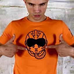 Boxer T Orange - Pilot