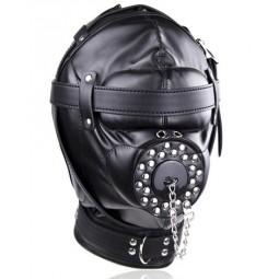 Leatherette Sensory Masked...