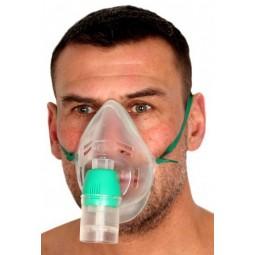 Inhalation mask