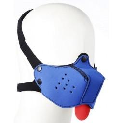 Puppy Neo Muzzle - Blue -...