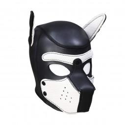 Puppy Neo Hood - White - S/M